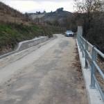 Santo Stefano Belbo: riaperta strada Marini