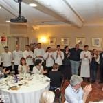Ad Alba riparte lo show food firmato Accademia alberghiera