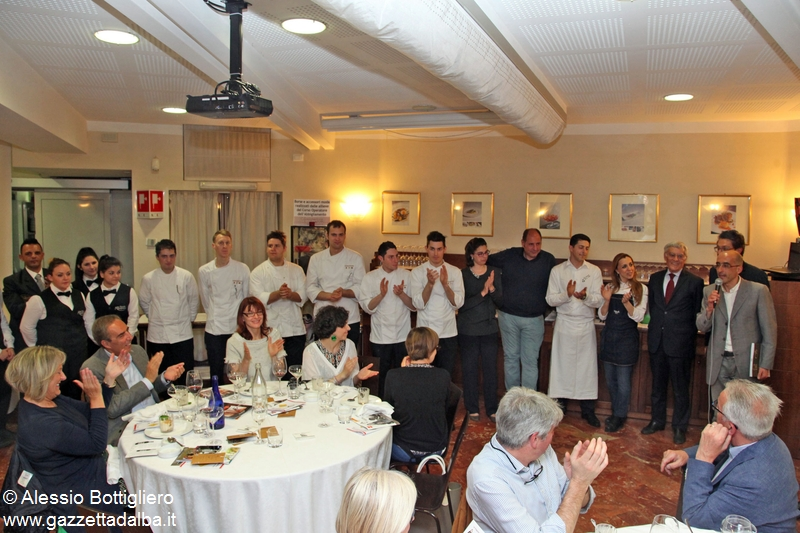 alba show food 2014