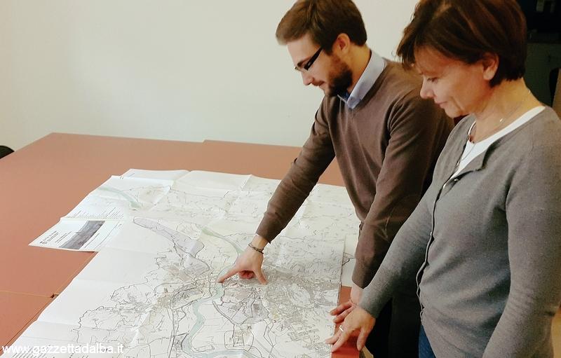 Prevenire le inondazioni: il piano spiegato in città