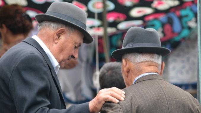 Socialità e partecipazione: la Granda perde terreno