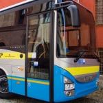 Bus Company, nuova società di trasporti su gomma nella Granda
