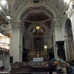 Chiesa dei Battuti bianchi: completato il grande restauro