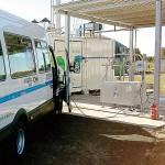 Egea e il sogno concreto  del biometano