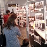 """Nostalgia e commenti positivi per la mostra """"Canale com'era"""" nelle cantine Serafino"""