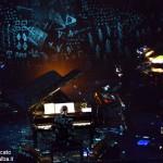 La fotogallery del concerto del pianista Ludovico Einaudi