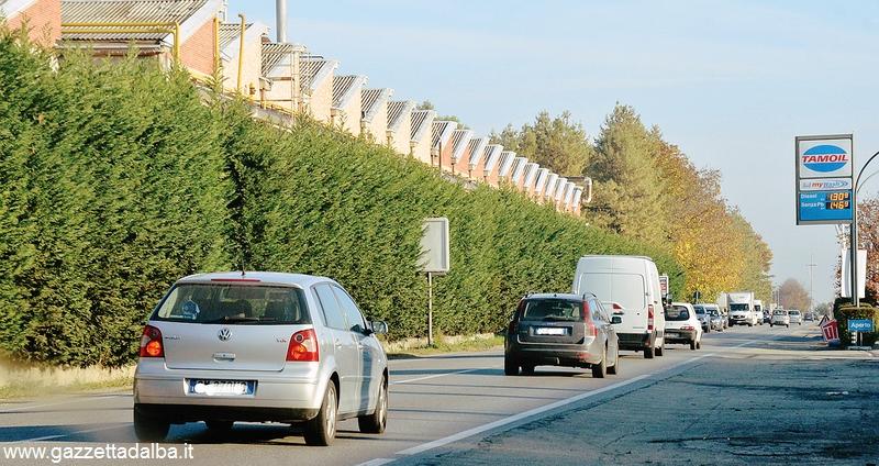 Si andrà da corso Canale a corso Asti bypassando il Rondò entro il 2018