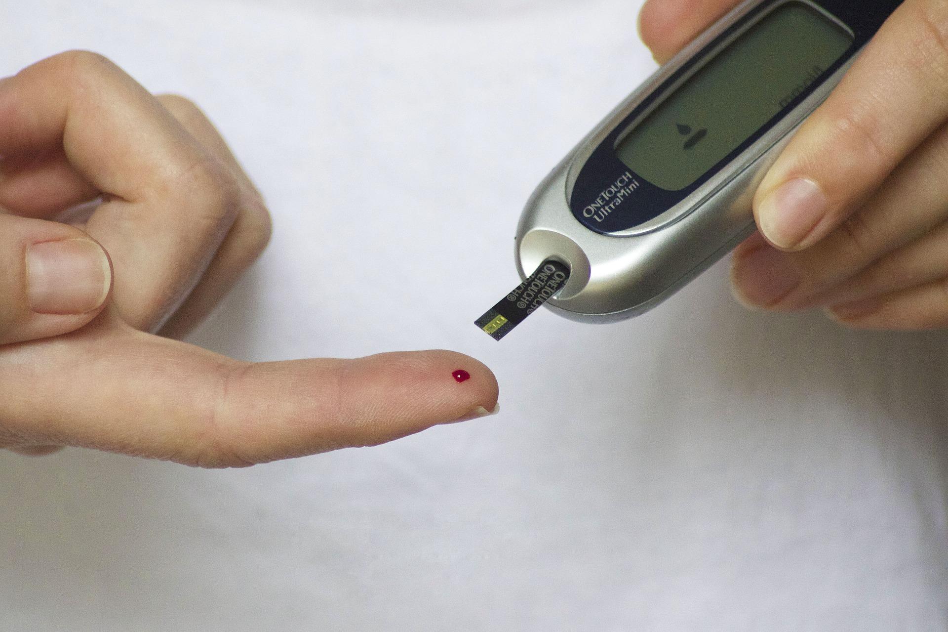 Giornata mondiale contro il diabete: si può fare il test ad Alba e a Bra