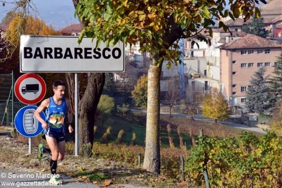 L'ecomaratona del Barbaresco protagonista della rivista di Alitalia