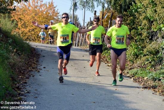 Ecomaratona: record per le partecipazioni dall'estero