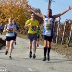 Maratona: Barbaresco e tartufo per mille
