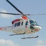 Bra, gli elicotteri del 118 atterreranno nel campo di Madonna dei fiori