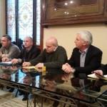Giordano Vini: le Amministrazioni di Alba, Bra e Cherasco vicine ai lavoratori