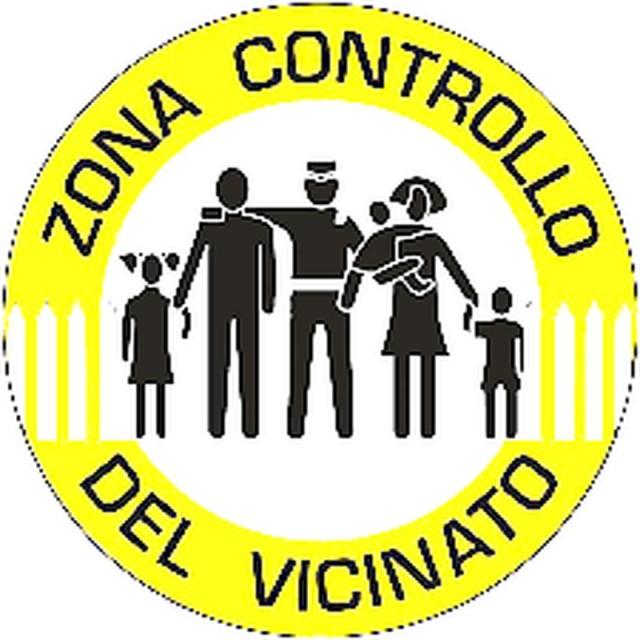 logo controllo vicinato