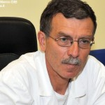 Il Tartufo dell'anno 2015 a Mauro Salizzoni, direttore del Centro trapianti fegato di Torino