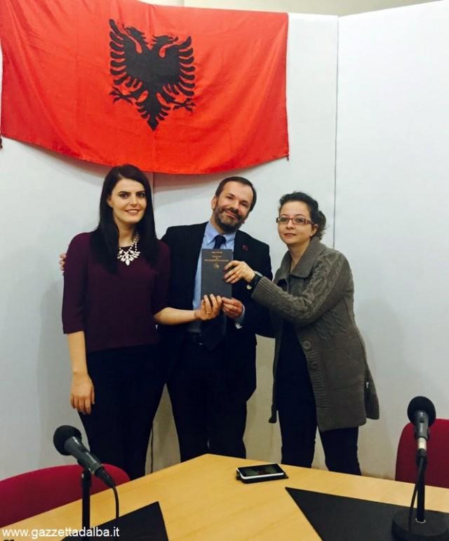 zorgnotti radio albania
