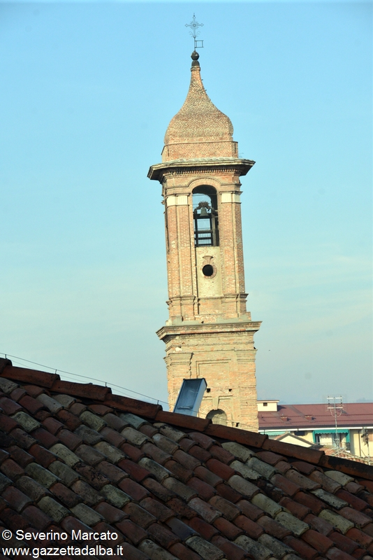 Alba Campanile san Giuseppe