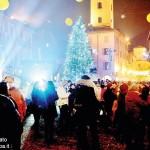 Il Capodanno ad Alba è in piazza
