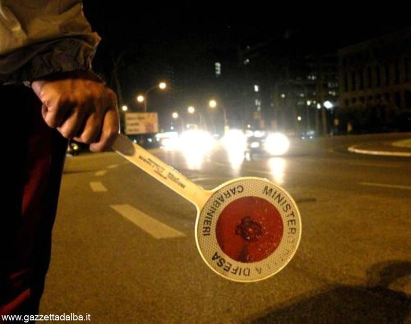 Arrestato a Bra un albanese già espulso più volte dall'Italia