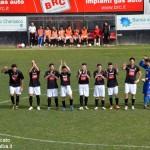 Calcio: la Cheraschese pesca il Casale per le semifinali di Coppa