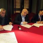 Dall'Egea 130 mila euro per il sociale