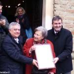 Socia della Fidapa  premiata a Novello