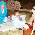 A Montaldo Roero va in scena la nascita di Gesù