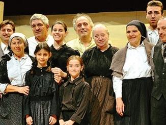 Triplo appuntamento col teatro: i sipari s'aprono a Canale, Priocca e Neive
