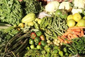Ortaggi verdure