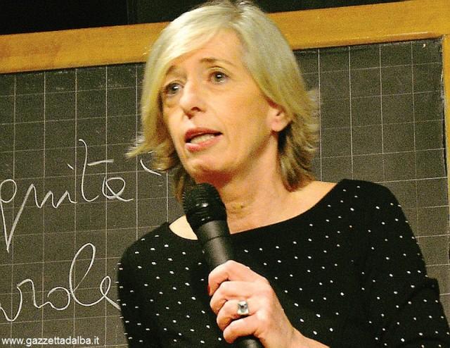 Stefania Giannini ministro
