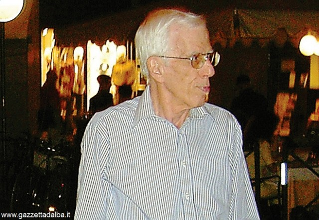 Umberto Soletti