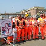 Cena sociale dei Volontari ambulanza Vallebelbo