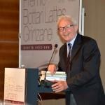 Adolfo Ivaldi nuovo presidente della fondazione Bottari Lattes