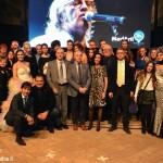 Ad Alba moda e musica in passerella  per festeggiare i 70 anni di Confartigianato