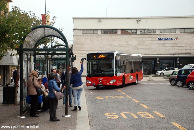 Telecamere sui bus per contrastare gli atti di vandalismo