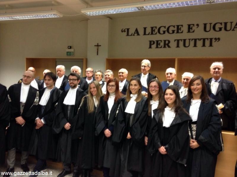 avvocati premiati
