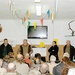 Apre il primo centro venatorio del Piemonte