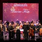 La Banca Cr Asti dedica un concerto ai suoi soci