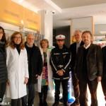 Alba, inaugurata sabato scorso la farmacia a San Cassiano