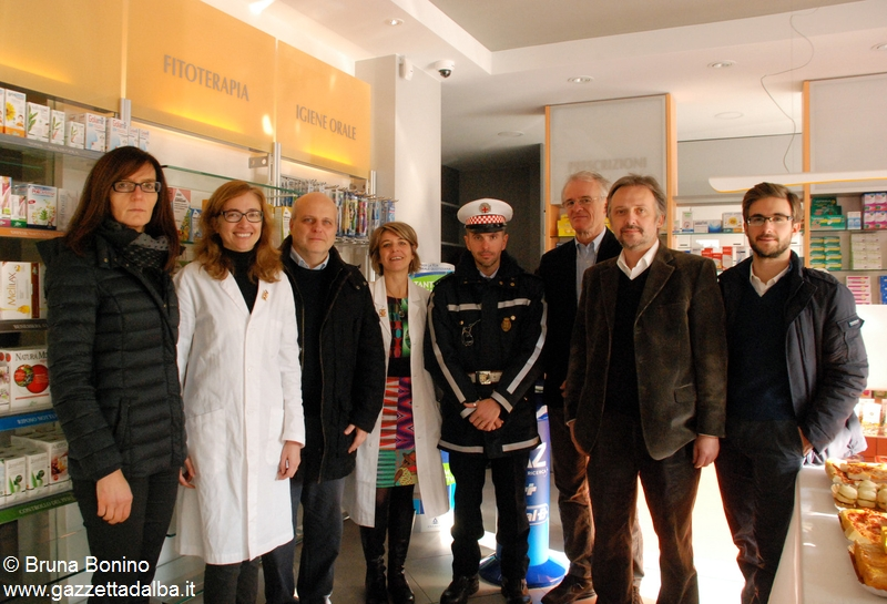 farmacia san cassiano inaugurazione