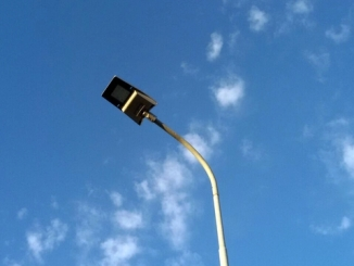 Il quartiere Moretta 2 pensa a illuminazione e sicurezza