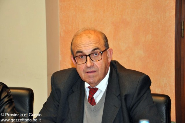 Mario Riu.