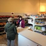 A Bra il supermercato solidale è un successo