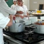Mensa comunale: oltre 260 mila pasti all'anno a km zero