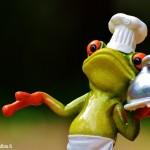 Roreto riscopre la rana nella gastronomia