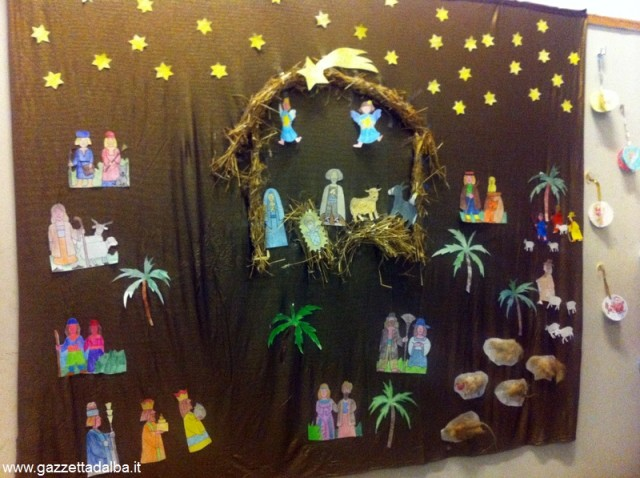 scuola Vaccheria festa di Natale (1)