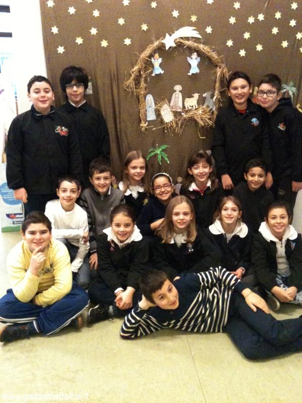 scuola Vaccheria festa di Natale (2)