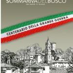 Sommariva Bosco ricorda la grande guerra