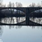 Dopo Natale i lavori per il ponte di Pollenzo con i soldi delle multe
