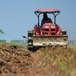 A Pocapaglia un corso per imparare a guidare i trattori in sicurezza